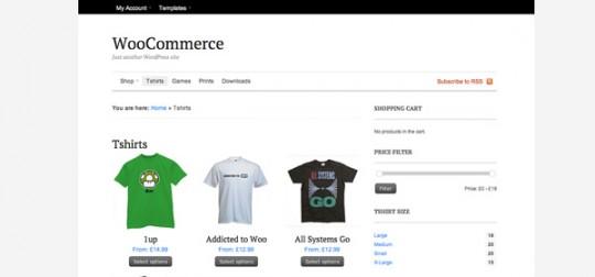 WT Canvas wooCommerce 购物商城 WordPress主题 v5.9.15