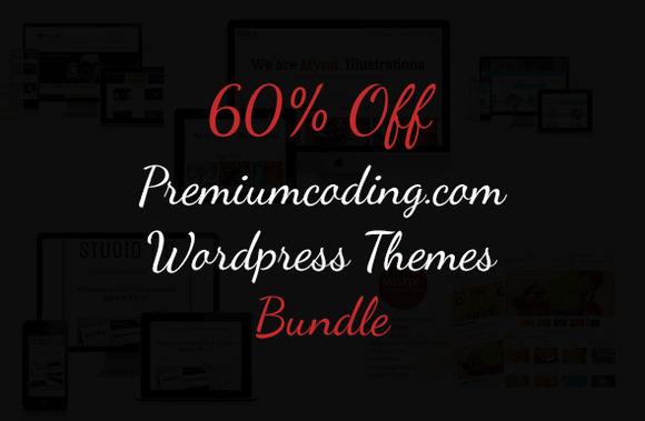 PMC 6款高级主题 WordPress主题包