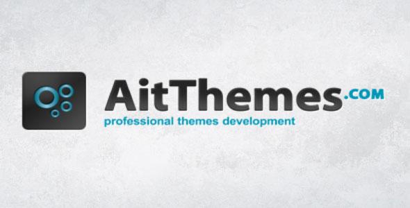 Ait-Themes 全部价值1200美金高级主题 WordPress主题